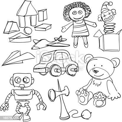Doodles Toys 114