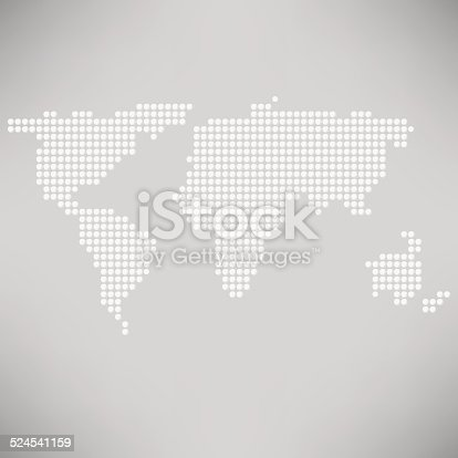 istock dotted worls map 524541159