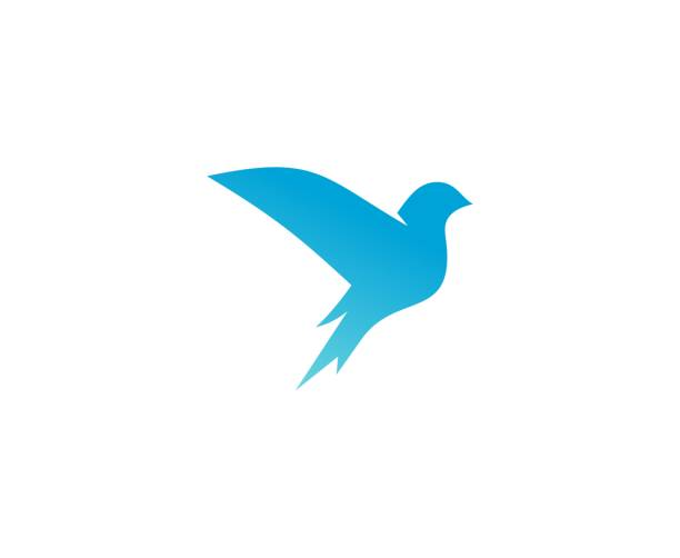 Dove icon This illustration/vector you can use for any purpose related to your business. bird icons stock illustrations