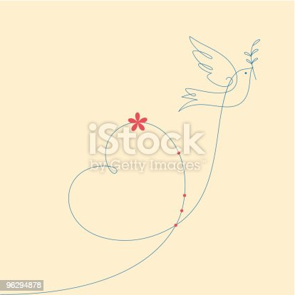 istock dove_and_heart 96294878