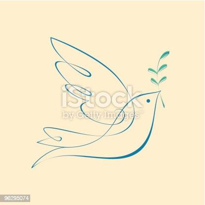istock Dove_of_Peace 96295074