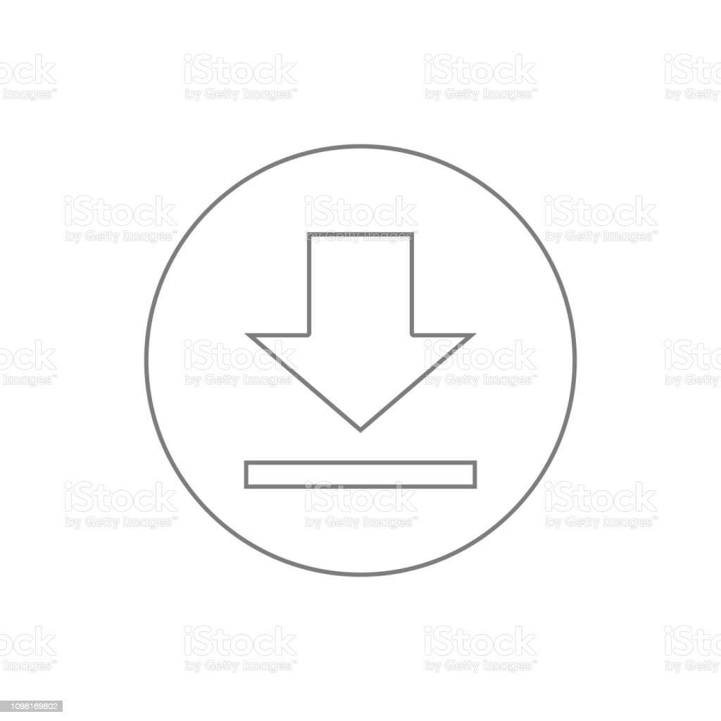 Download Logo Icon Element Of Web Minimalistic For Mobile