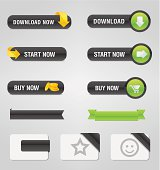 Download now web button