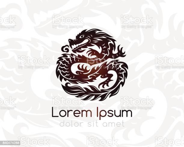 Dragon emblem template vector id840474288?b=1&k=6&m=840474288&s=612x612&h= kxkv38rzjsikypntvtsakg4smhbdgjarmdrjo 6dni=