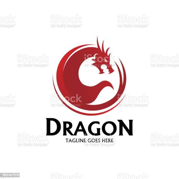 Dragon icon vector illustration vector id955467978?b=1&k=6&m=955467978&s=612x612&h=nedjnkcu942euqo13agdhoa5mdism0epdrqib2mfmu4=