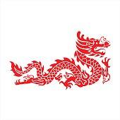 dragon icon, chinese dragon, dragon new year, dragon zodiac, dragon symbol