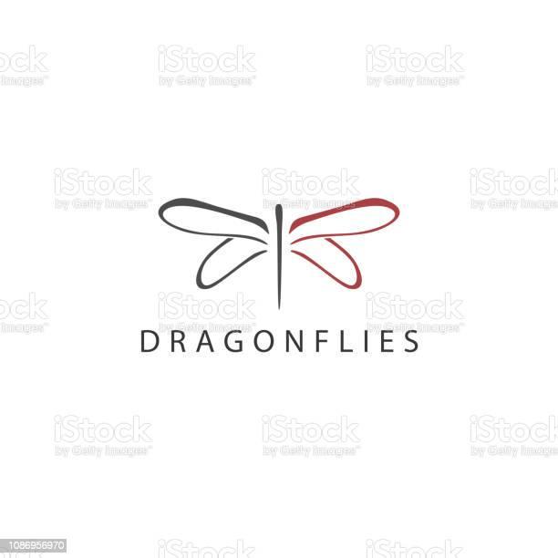 Dragonflies logo vector id1086956970?b=1&k=6&m=1086956970&s=612x612&h=3uileuw9wxduclzf2xmrtrtlvoisoxyiriqbfdfkt8u=
