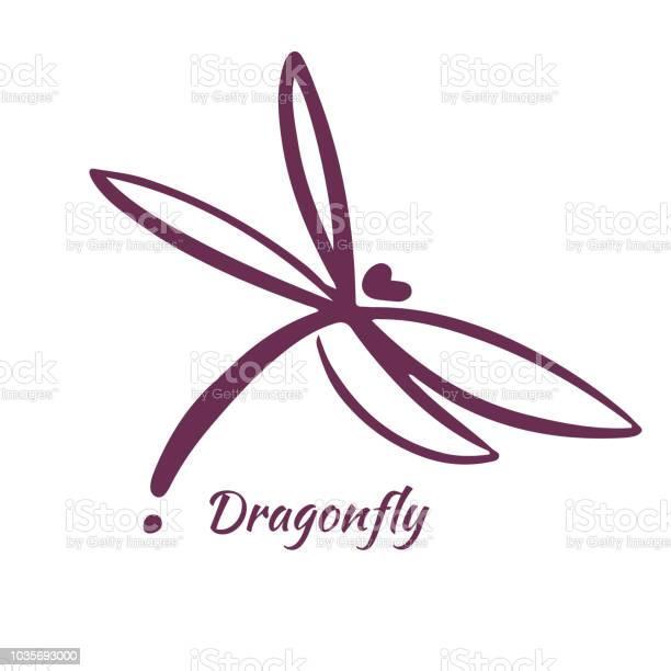 Dragonfly logo design template vector illustration vector id1035693000?b=1&k=6&m=1035693000&s=612x612&h=xb6f1cy8xnc lanpf6lqrhf4rbx2yoew4bl imlvz a=