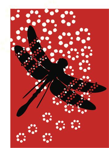 Dragonfly Polka