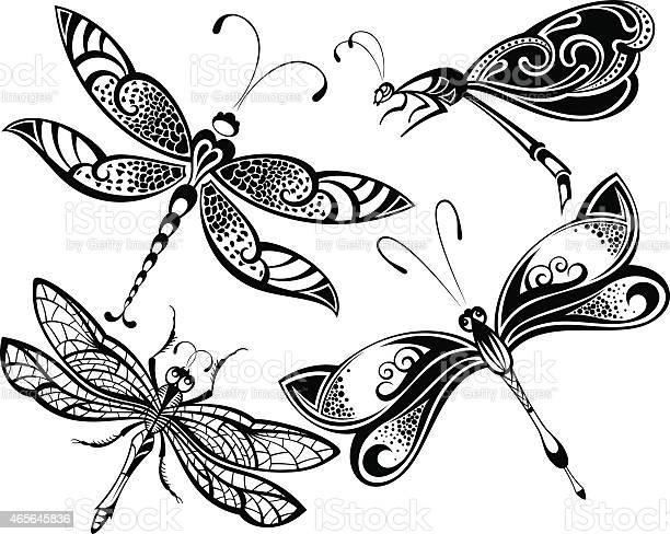 Dragonfly set vector id465645836?b=1&k=6&m=465645836&s=612x612&h=fq4zof1qu jm3zvqfh7hkeagvepvphuwotsvo 88neg=