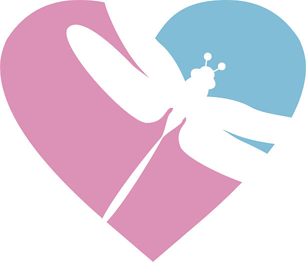 Download Pink Dragonfly Illustrations, Royalty-Free Vector Graphics ...