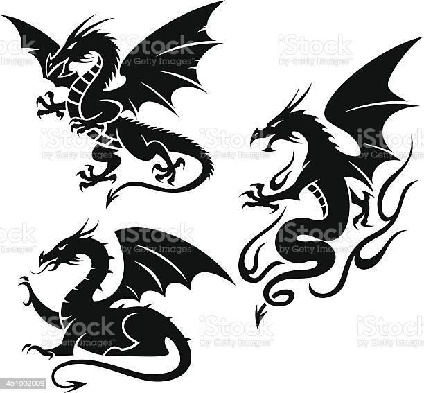 Dragons vector id451002009?b=1&k=6&m=451002009&s=612x612&h=gd00pdylgxqd8ll07loy95swlxreoptwglwwojpn0ro=