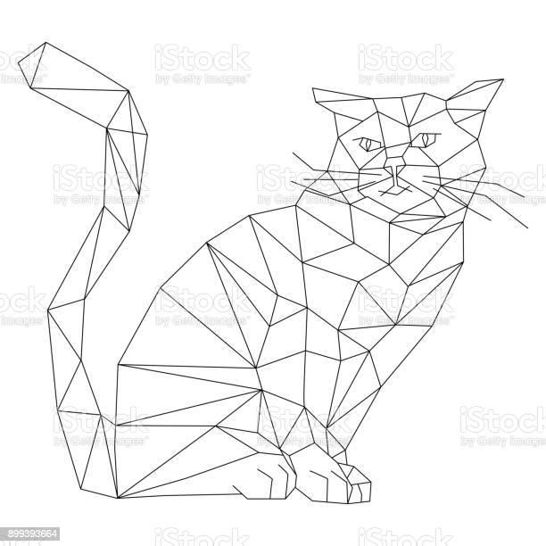Draw animal cat vector id899393664?b=1&k=6&m=899393664&s=612x612&h=ytp mrjvqcp4dhiuejxsynivguuwwkeqwadspk1jov4=