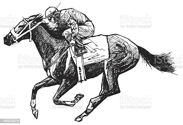 Drawing of a horse and rider vector id164325575?b=1&k=6&m=164325575&s=612x612&h=cl6ezlvr44wvcvwukyigi42m 1ui dmqensgdt llie=
