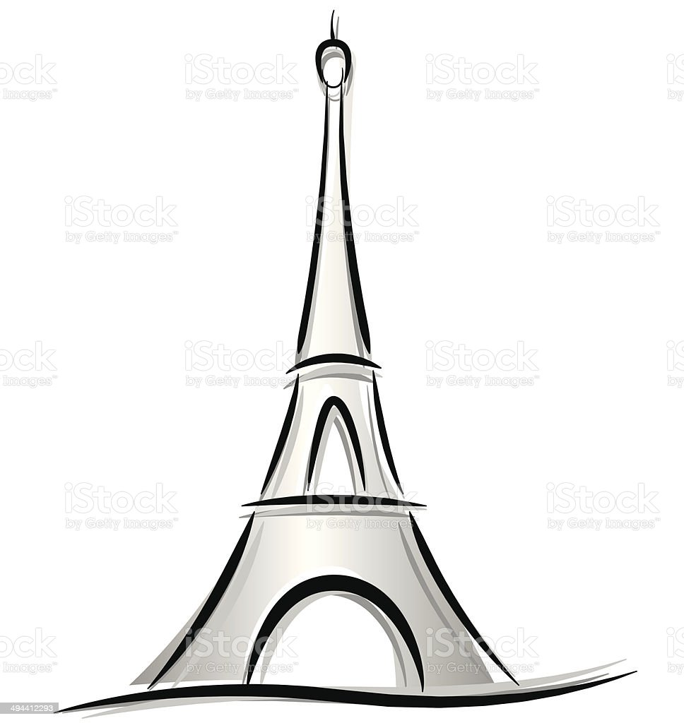 Free eiffel tower clipart - Cliparting.com