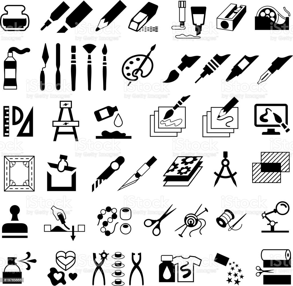 top 60 hobby clip art  vector graphics and illustrations