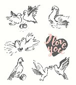 Hochzeit Taube Clip Art Download 315 Clip Arts Seite 1