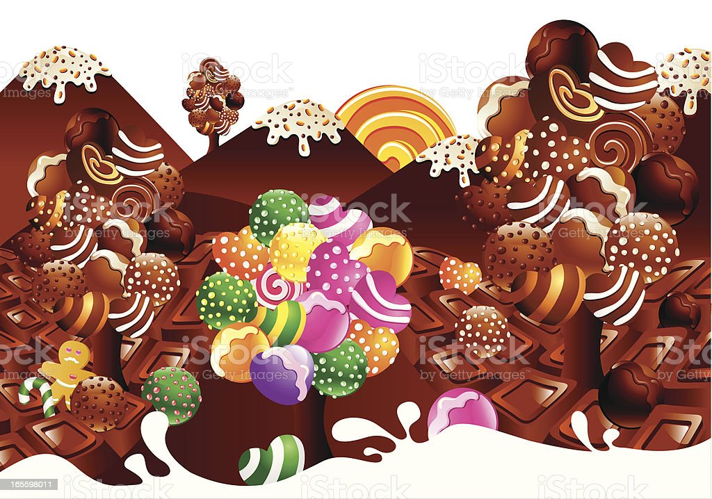dreams royalty-free dreams stock vector art & more images of cake