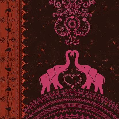 Dreamscape - Elephants
