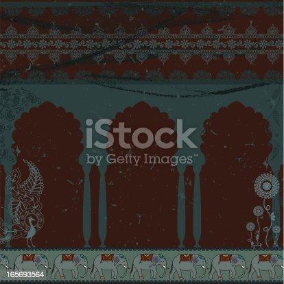 istock Dreamscape - Three Arches 165693564