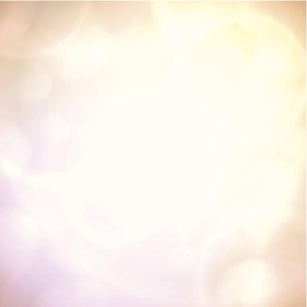 bildbanksillustrationer, clip art samt tecknat material och ikoner med dreamy atmosphere - pink sunrise