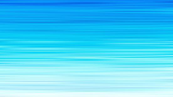 Dreamy seascape background. Blurred motion, vivid colors.