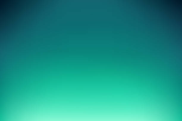 Dreamy smooth abstract blue-green background Dreamy smooth abstract blue-green background turquoise colored stock illustrations