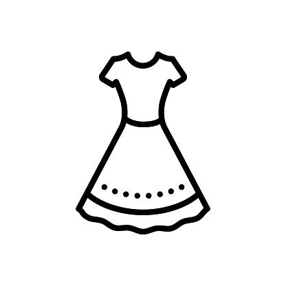 Dress frok