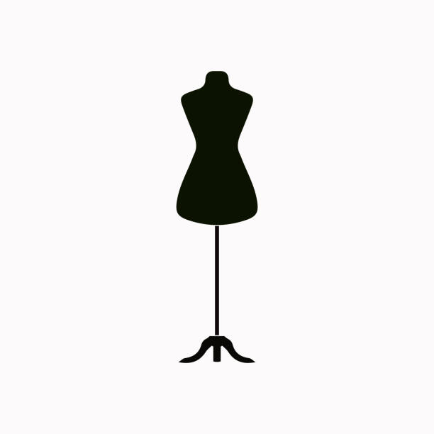 royalty free dress form clip art vector images illustrations istock