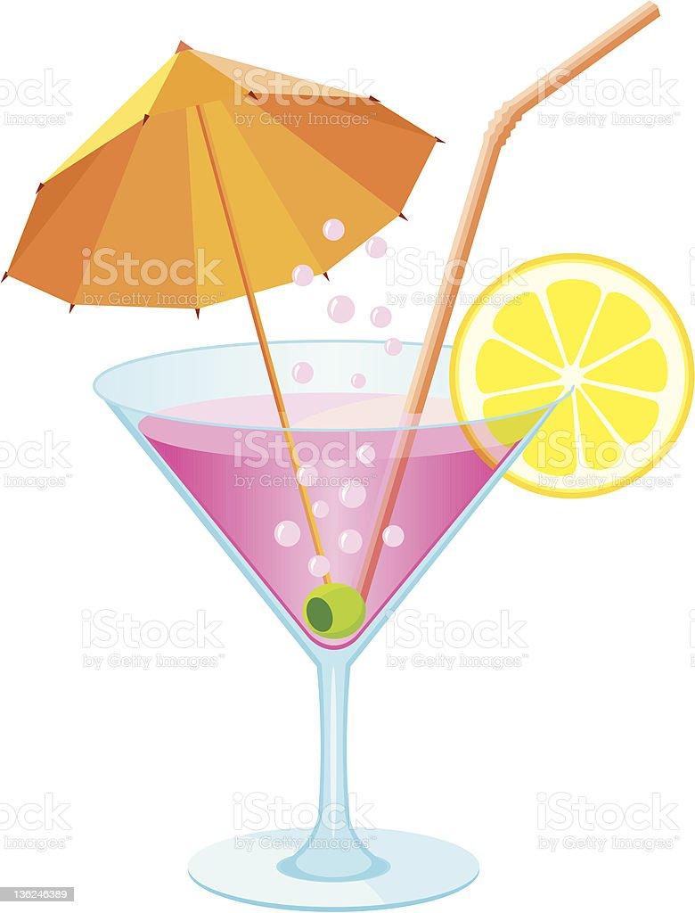 Drink royalty-free drink stock vector art & more images of alcohol