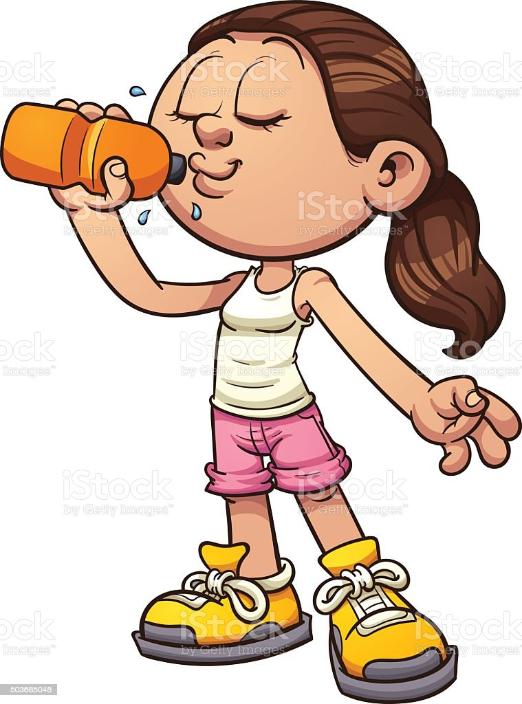 royalty free kids drinking clip art vector images illustrations rh istockphoto com drink clipart png drunk clip art free
