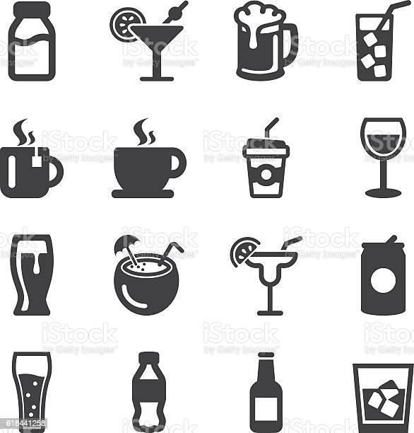 Drinks silhouette icons eps10 vector id618441258?b=1&k=6&m=618441258&s=612x612&h=xh2dn5la28ytavskq9jj1aq967lzbnj lnp9hwpo6h8=