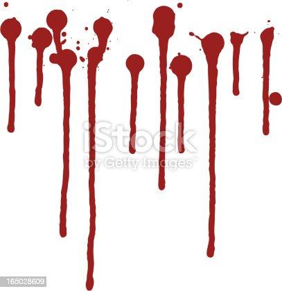 istock Dripping Paint 1 165028609