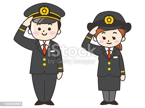 Train conductor clipart boys train party card making   Etsy   Clipart boy,  Train party, Train conductor