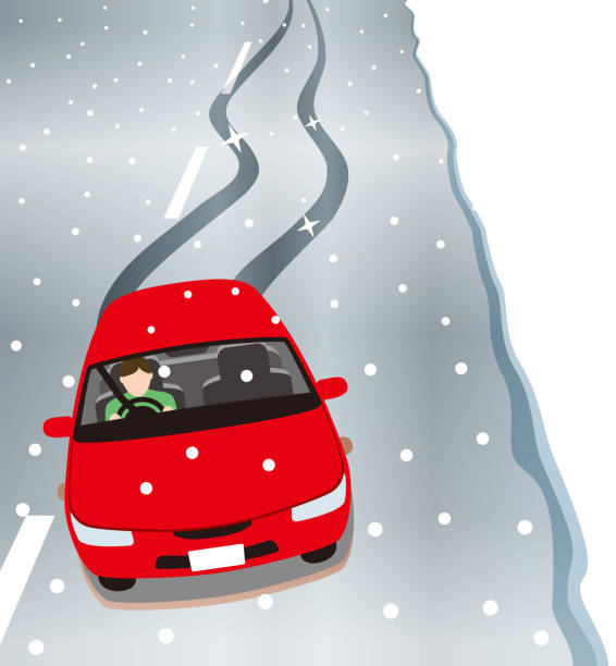 Safe Driving Tips for Winter Weather - Sygic | Bringing life to maps
