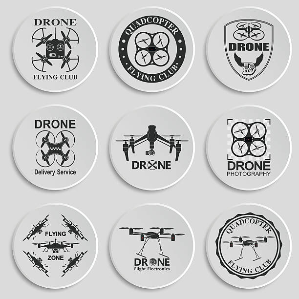 Best Drone Pilot Illustrations, Royalty-Free Vector Graphics