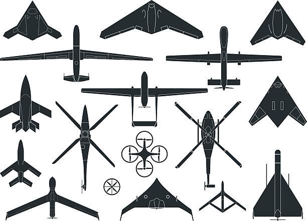 Top 60 Uav Clip Art, Vector Graphics and Illustrations ...