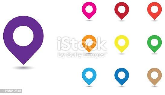 istock drop pins five 1168040615