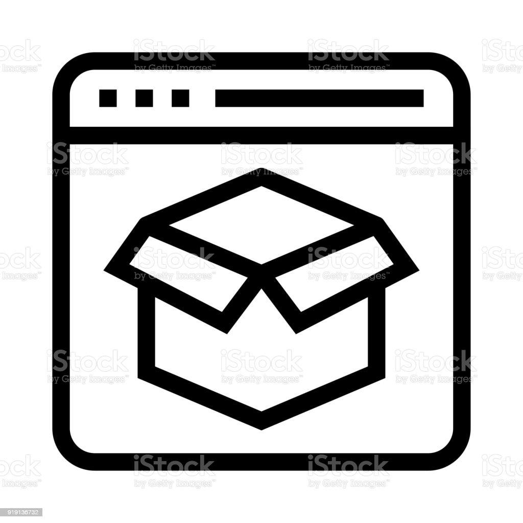 Dropbox Stock Vector Art 919136732 Istock