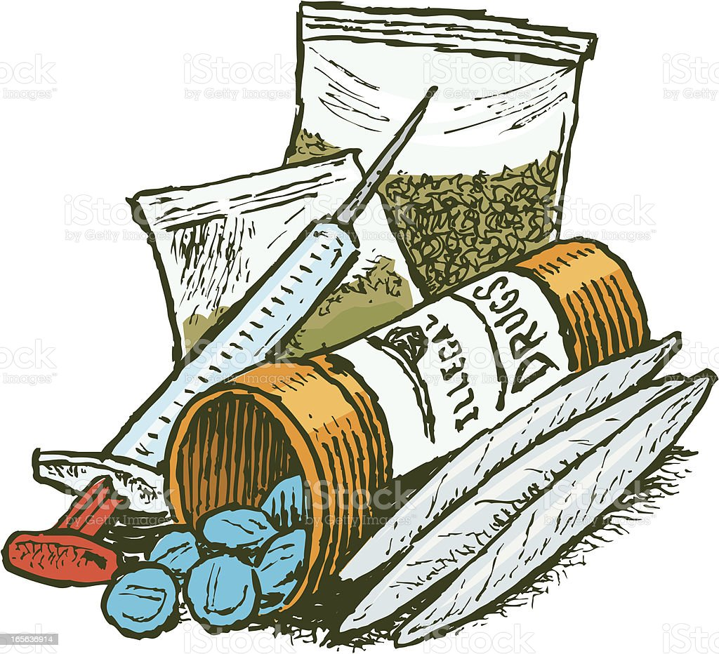 Image result for drugs clipart