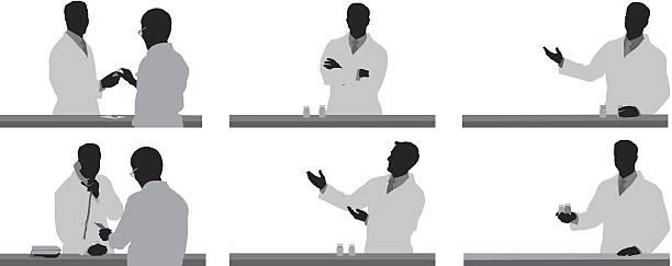 Drug store Drug storehttp://www.twodozendesign.info/i/1.png pharmacist stock illustrations