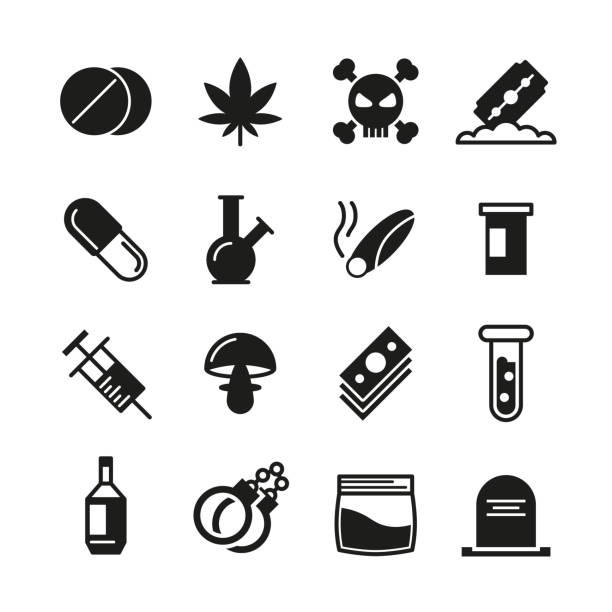 illegal drugs vector art graphics freevector com https www freevector com vector illegal drugs