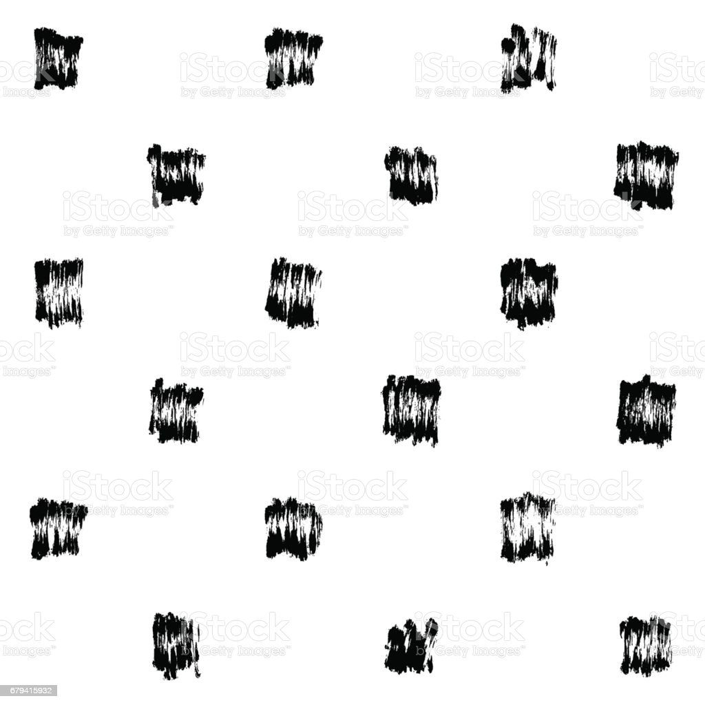 dry brush pattern royalty-free dry brush pattern stock vector art & more images of abstract