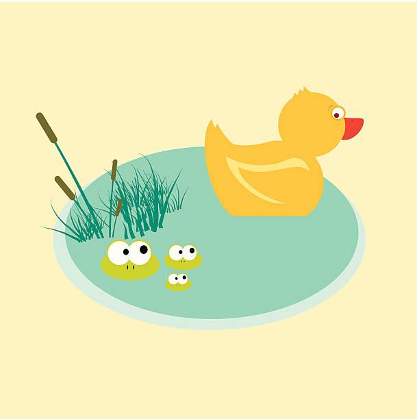 Surprise Duck Illustrations, Royalty-Free Vector Graphics & Clip Art -  iStock