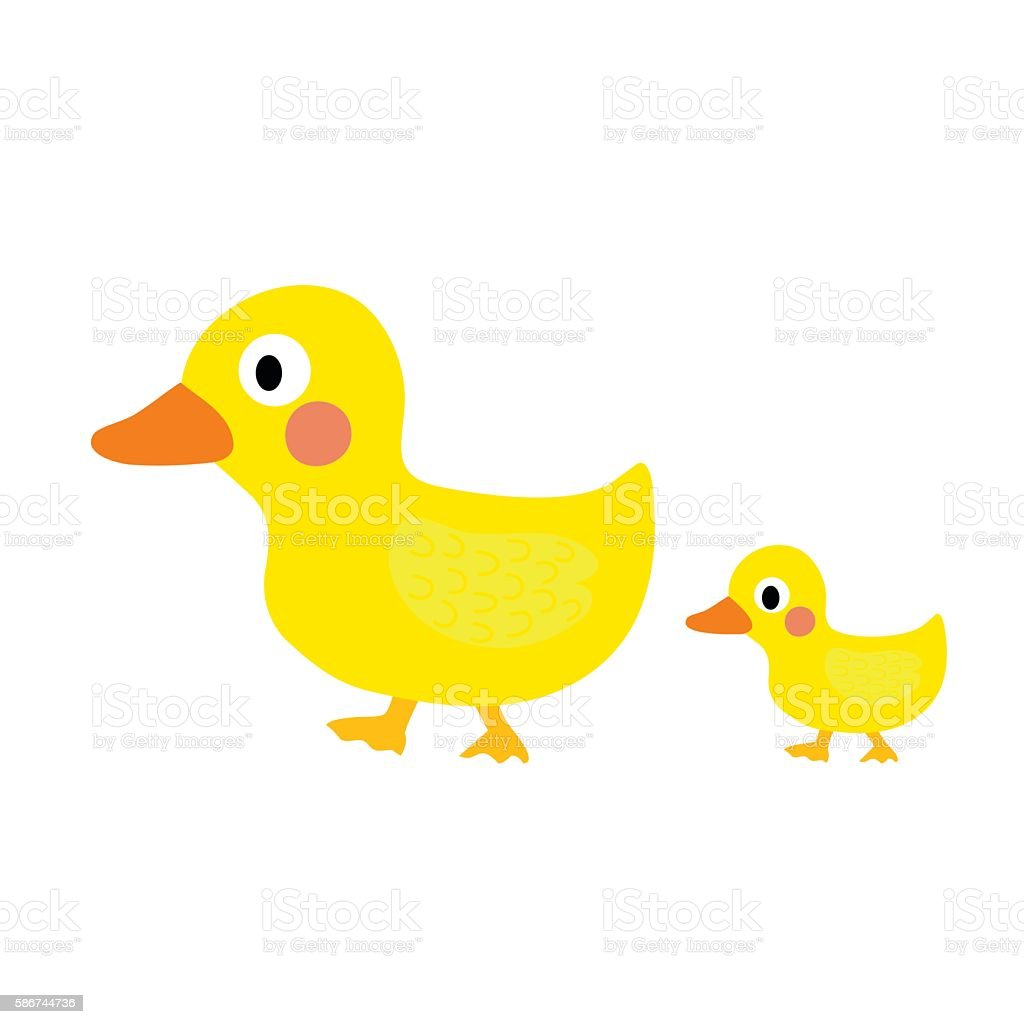 royalty free ducks in a row clip art vector images illustrations rh istockphoto com free clipart ducks in a row