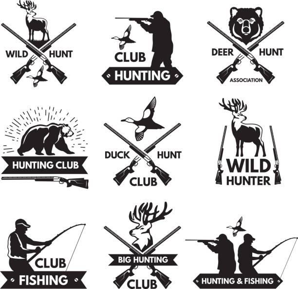 Download Hunting Icons 20 Free Hunting Icons Download Png Svg