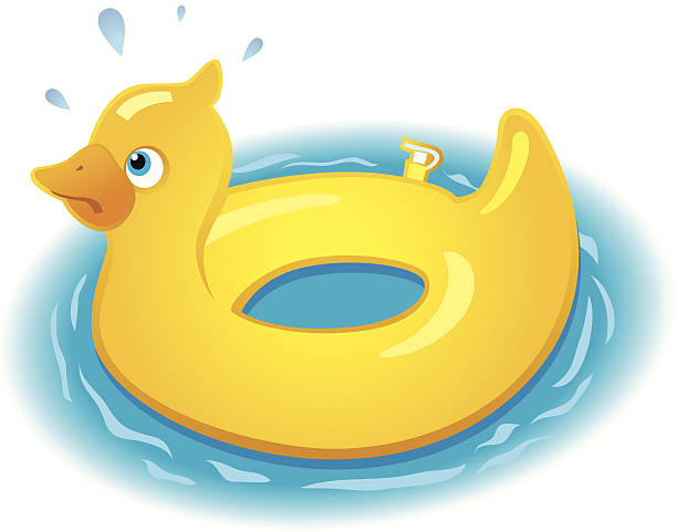 Royalty Free Inner Tube Clip Art Vector Images