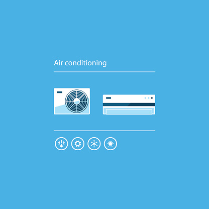 Ductless Cooling And Heating Systems Home Air Conditioning