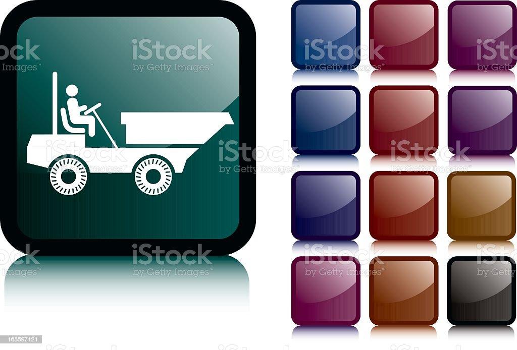 Dumper caminhão ilustração de dumper caminhão e mais banco de imagens de adulto royalty-free