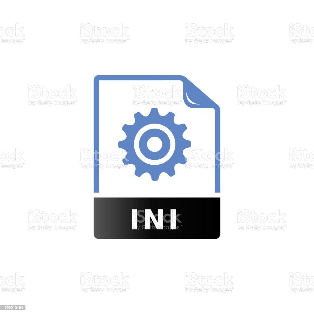 473d44b8d Dúo tono icono - archivo de sistema ilustración de dúo tono icono archivo  de sistema y